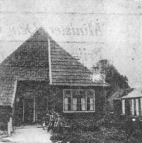Oude Pluimershuis