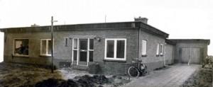 Pluimershuis