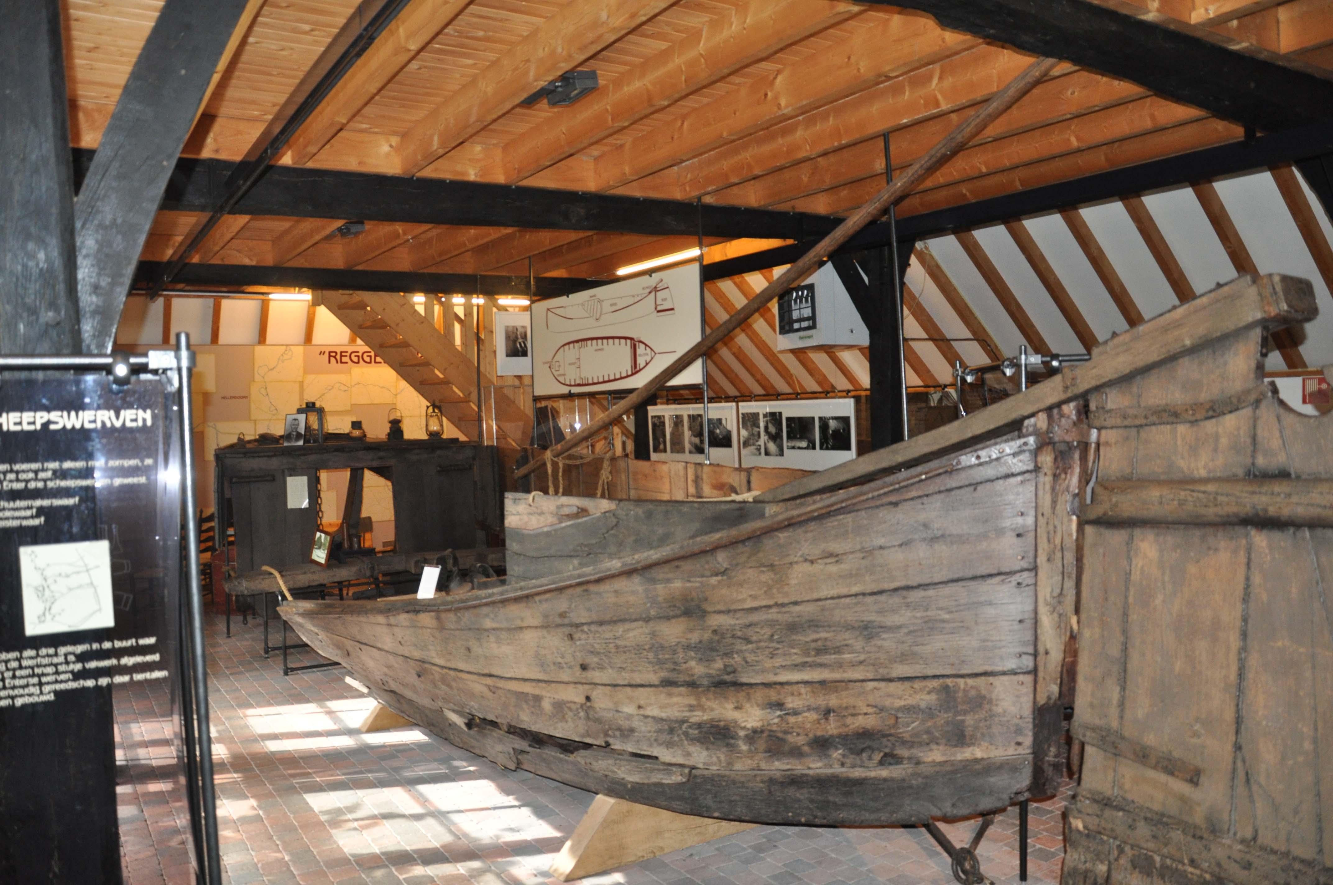 Zompenmuseum 1