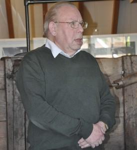 Johan Altena
