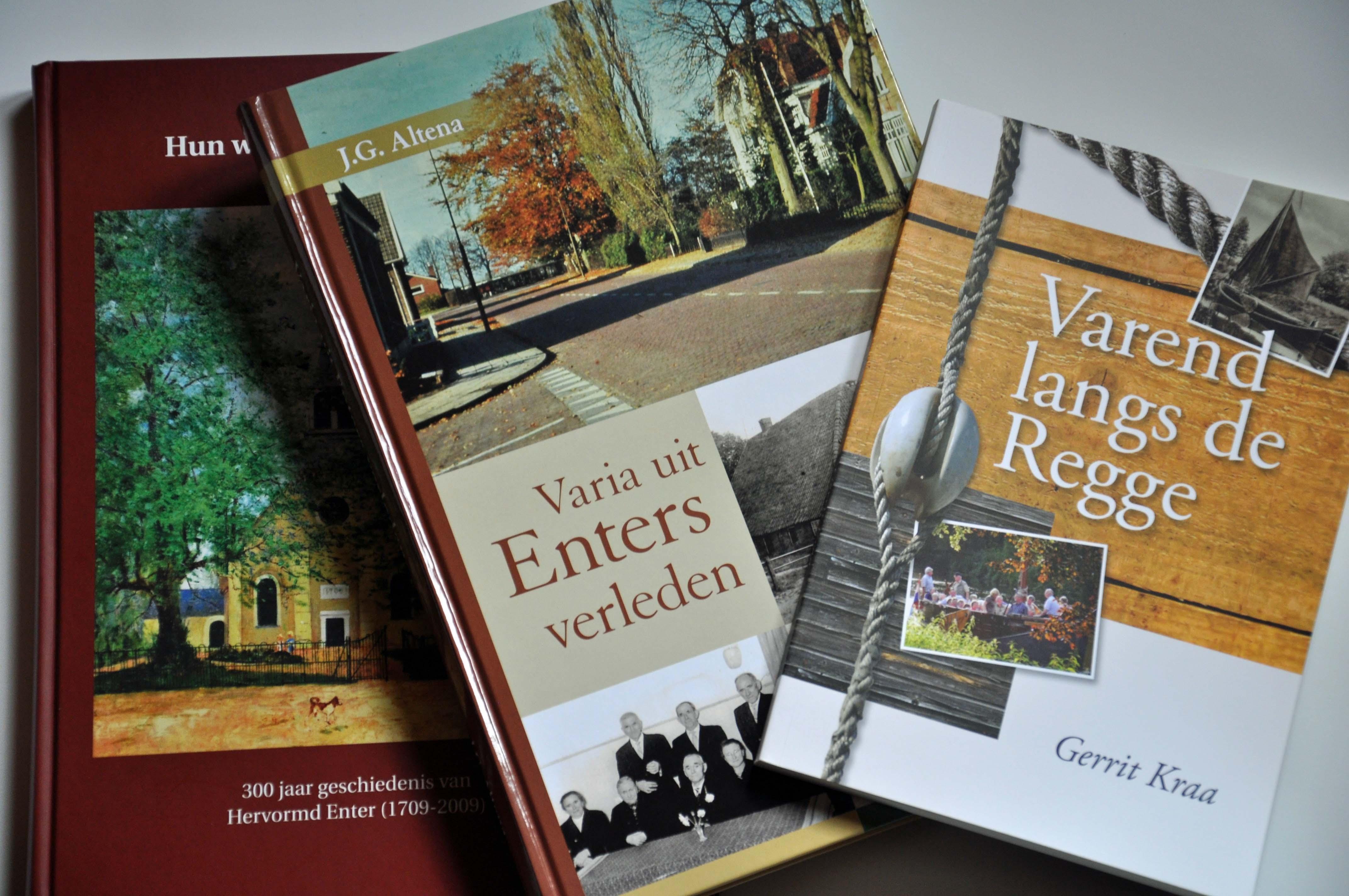 Boeken Enter 1