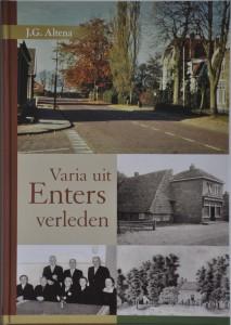 Boeken Varia uit Enters verleden