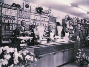 nieuwe winkel Wassink