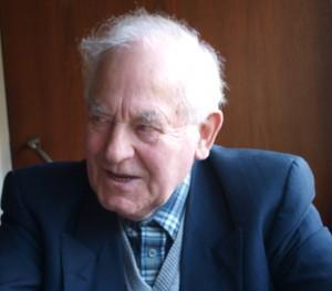 Jan Klein Nagelvoort