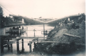pont over kanaal